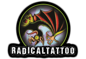 Radical Tattoo – רדיקל טאטו קעקועים